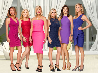 See Which 'Real Housewives of Orange County' Star Just QUIT the Show -- And Why!