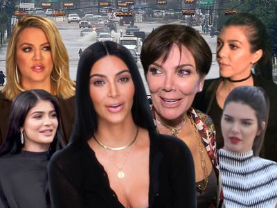 Kardashians Donate $500k to Hurricane Harvey Relief Efforts in Houston