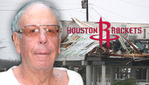 Houston Rockets Owner Donates $10 Million to Hurricane Harvey Relief
