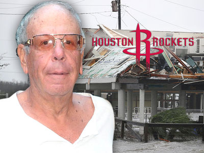 Houston Rockets Owner Donates $10 Million to Hurricane Harvey Relief