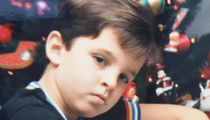 Guess Who Straight-Faced Kid Turned Into!