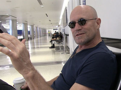 Michael Rooker Explains Why He Fell Asleep During 'Guardians 2' Scene