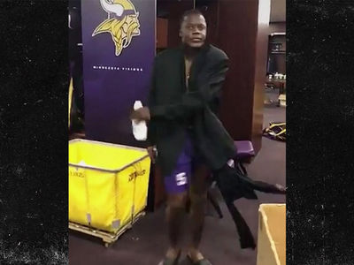 Teddy Bridgewater: My Knee's Healthy Enough to Dance My Ass Off!