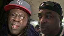 Flavor Flav Sues Chuck D and Public Enemy Producer for Missing Royalties