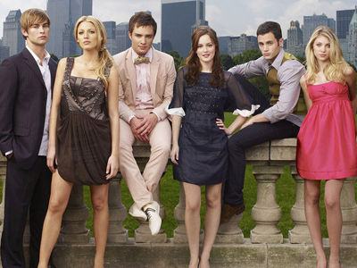 8 SHOCKERS From 'Gossip Girl' Exposé -- Who HATED the Show? Which Stars Weren't Friends?