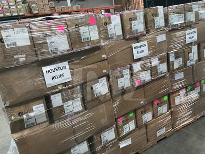 Ethika Sending $250K of Underwear to Hurricane Harvey Victims