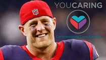 J.J. Watt's Hurricane Harvey Relief Fund Cracks $7 Million