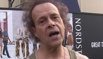 Richard Simmons Big Lawsuit Loss, Calling Someone Transgender Isn't Defamatory