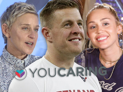 J.J. Watt Harvey Fund Breaks $10 Million as Ellen & Miley Donate BIG