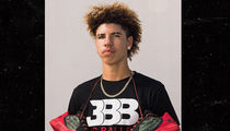 LaMelo Ball Drops New BBB Shoe with $395 Price Tag!