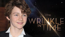 'Pan' Star Levi Miller Flies into Another $150K for 'A Wrinkle in Time' Role