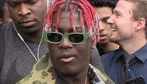 Lil Yachty Ticketed by Same Police Dept. that Fired 'Only Kills Black People' Cop
