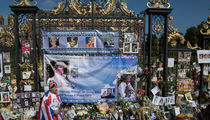 Princess Diana Death Anniversary Commemorated in Grand UK Fashion
