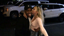 Corinne Olympios & DeMario Jackson Reunited and it Feels So Fake!!!