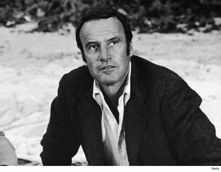 'The Six Million Dollar Man' actor, Richard Anderson, dead at 91