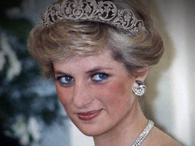 Princess Diana's Niece Rocks the Runway -- Do You See a Resemblance?