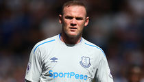 Wayne Rooney Arrested for Drunk Driving in VW Beetle