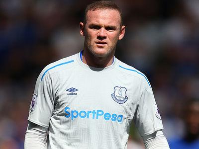 Wayne Rooney Arrested for Drunk Driving in VW Beetle