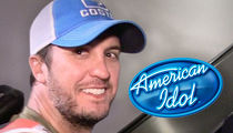 Luke Bryan Receives 'American Idol' Offer to Join Katy Perry as Judge