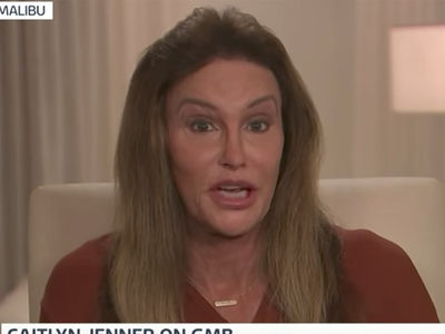 Caitlyn Jenner Says No Contact with Kim Kardashian in Months, It's a 'Big Loss'