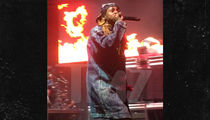 Lil Wayne Was Picture of Health at Shows Before Seizure