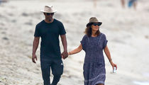 Jamie Foxx and Katie Holmes Finally Out in Public As a Couple