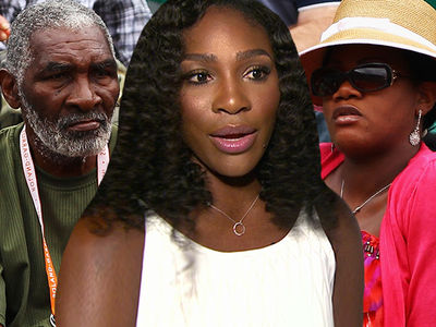 Serena Williams' Stepmom to Judge: Tennis Star Is Locking Me Out of My Home!
