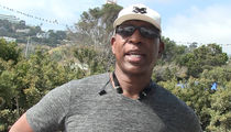 Eric Dickerson: I Believe Ezekiel Elliott, NFL Should Not Punish Him