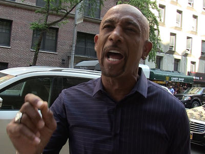 Montel Williams Says Trump Ending DACA is Race Play For Whites