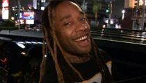 Ty Dolla $ign says It's Time Rappers Give Up on Lean