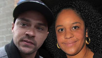 Jesse Williams Shares Joint Custody with Estranged Wife