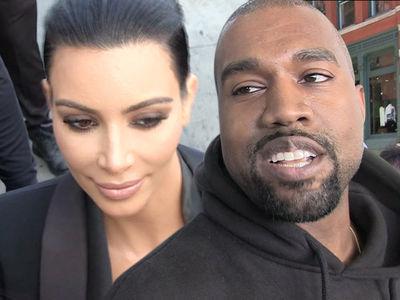 Kim Kardashian & Kanye West's 3rd Baby Due in January