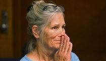Manson Family Killer Leslie Van Houten Granted Parole Suitability