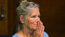 Manson Family Killer Leslie Van Houten Granted Parole Suitability