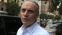 MLB Commish Rob Manfred On Red Sox Cheating Claims: They Just Wanna Win!