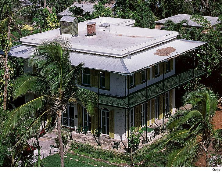 Mariel Hemingway Tells Manager Of Hemingway House Get The