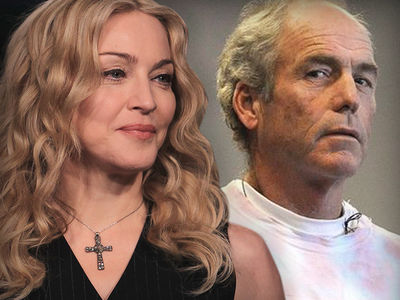 Madonna's Obsessed Fan Willing to Settle for $3 Mil from NYC for Alleged Beatdown