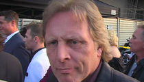 'Deadliest Catch' Captain Sig Hansen Sued for Alleged Uber Assault