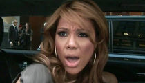Tamar Braxton Blows Up on DeRay Davis After Lip-Sync Accusation