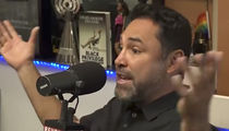 Oscar De La Hoya On Lingerie Pics: 'Bad Time In My Life'
