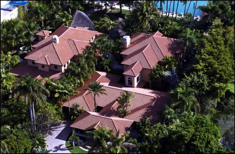 Gloria Estefan owns 2 properties on Star Island.