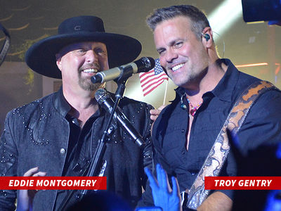 Country Star Troy Gentry Killed in Helicopter Crash