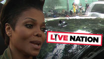 Janet Jackson Fans Settle Live Nation Lawsuit Over Cancelled Tour Refunds