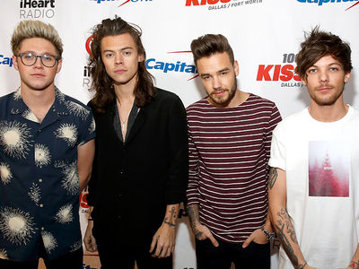 One Direction's Company Sued, Songwriter Claims 'Drag Me Down' Is a Rip-off