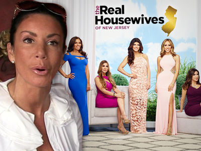 'RHONJ' Cast Wants 'Racist' Danielle Staub Edited Out of New Season