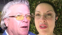 Ron White's Estranged Wife Wants $81k a Month in Spousal Support