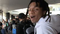 Swae Lee Says He's Countersuing in the Water Bottle Throwing Lawsuit