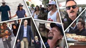 TMZ on TV Full Episode: Thursday 09/07/2017
