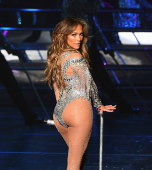 Jennifer Lopez's Vegas Show: All I Have