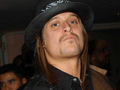 Kid Rock: Kaepernick Is Unemployed Because He Sucks, Not Over Protest